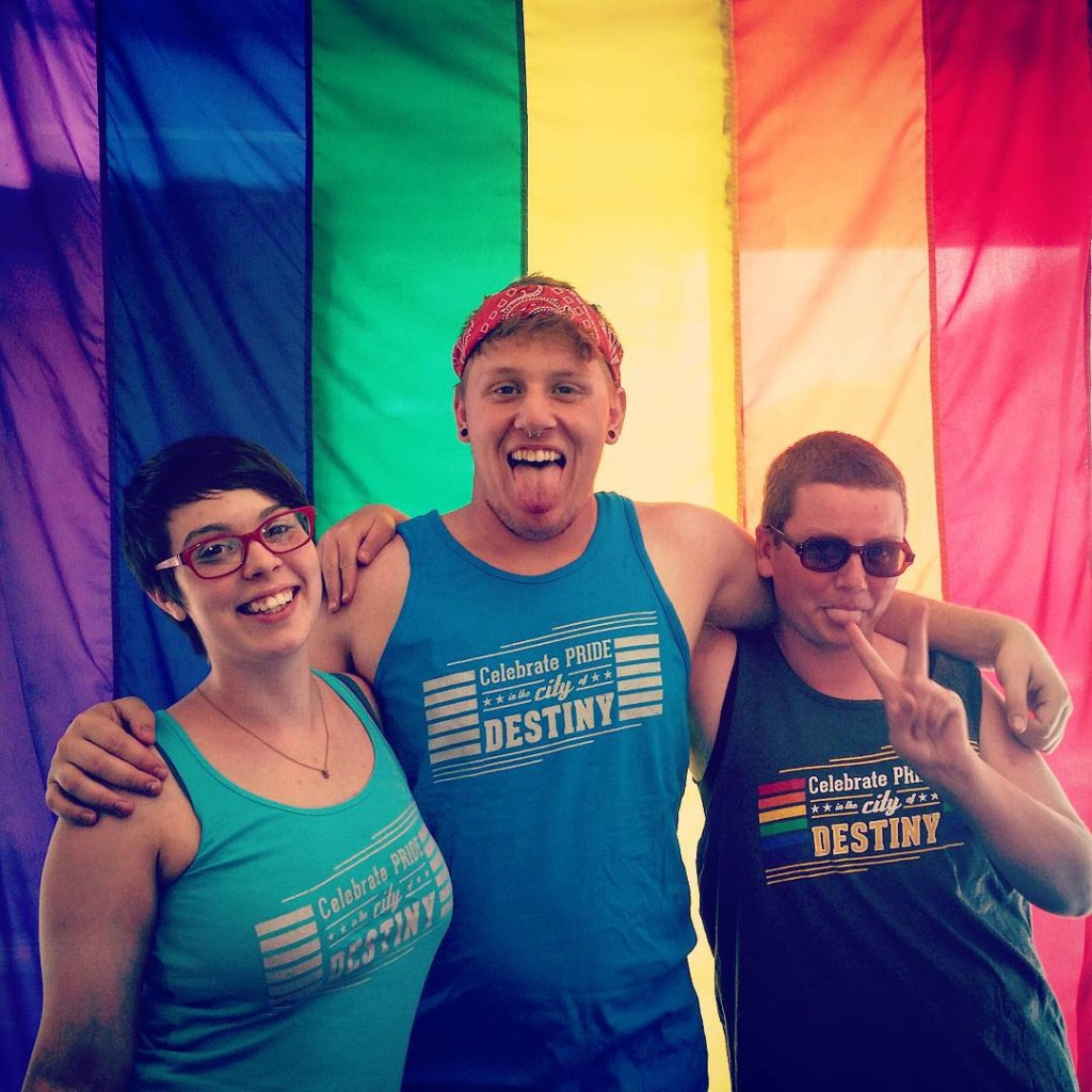 Did you know were selling last years Tacoma Pride Festivalhellip