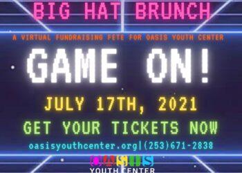 big hat brunch